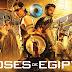 Dioses de Egipto de Alex Proyas ( Vídeo Opinión)