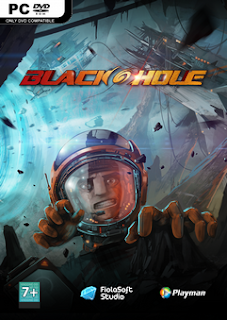Download BLACKHOLE Complete Edition PC Game Gratis