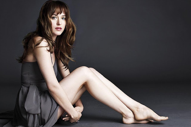 Dakota Johnson HD Wallpapers Free Download