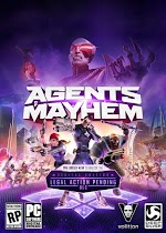 Agents of Myhems