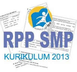 RPP PAI Kelas 7 SMP-Meneladani Ketaatan Malaikan-K2013