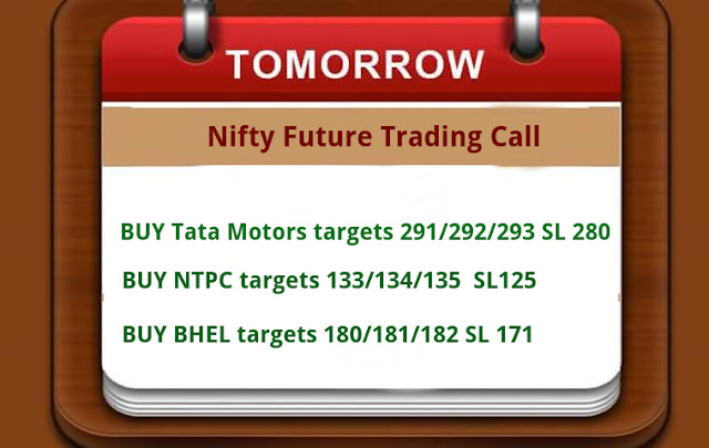 nifty tips tomorrow