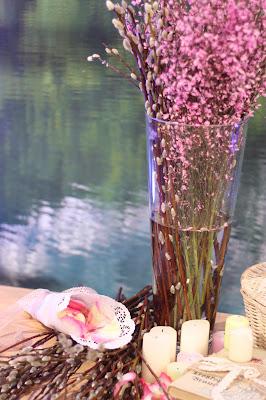 Frühling am See Hochzeitstage München 2017 AVR MOC Stand Riessersee Hotel Garmisch-Partenkirchen, wedding fair Munich 2017