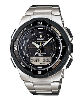 Casio Outgear SGW-500HD-1BVDR