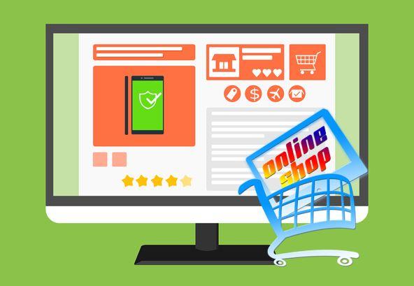 Online Shop source pixabay
