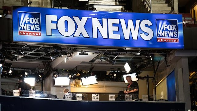 Fox News no longer broadcast in the United Kingdom over weak ratings, controversy