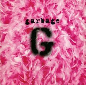 GARBAGE - Garbage - Los mejores discos de 1995