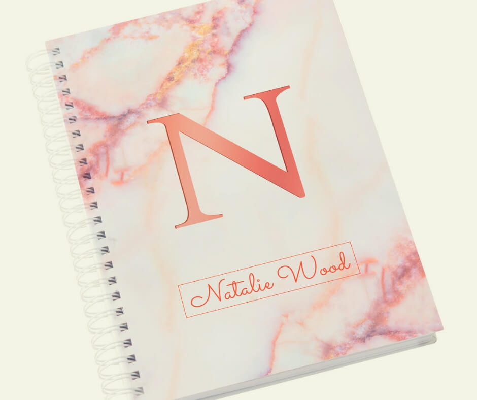 Christmas Gift Ideas For Your Wife / Husband   Giving notebooks may sound boring but the stationery lovers will love you for it!