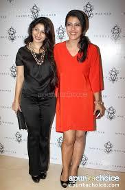 Tanisha Mukherjee dan Kajol