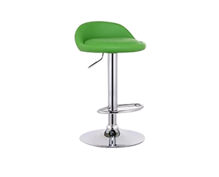 Liftable Stainless Bar Counter Bar Chair