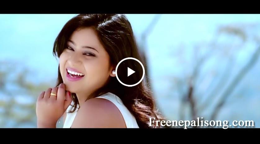 Hasda Timi Hasidinchu By Sahima Shrestha- New Nepali Song