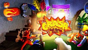 Download crash bandicoot apk for android without emulator