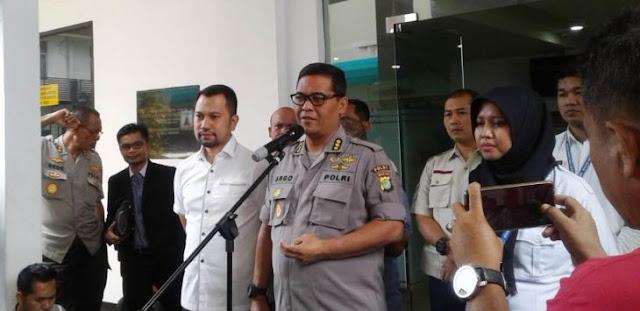 Alasan Ketua DPRD Buton Selatan Hisap Sabu, Ngaku Stres Mikirin Pekerjaan, Masuk Akal Gak?