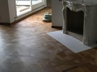 cara pemasangan lantai kayu vinyl