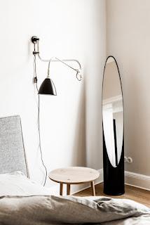 minimalisticky byt v berline