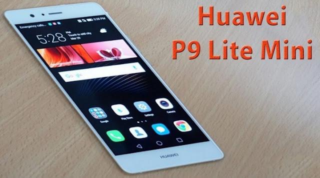 Harga HP Huawei P9 Lite Mini Tahun 2017 Lengkap Dengan Spesifikasi dan Review, Layar 5 Inchi, RAM 2GB, Memori Internal 16GB