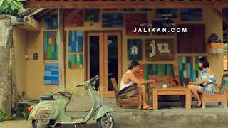 Lirik dan MP3 Lagu Sakit Jun Bintang feat Tika Pagraky