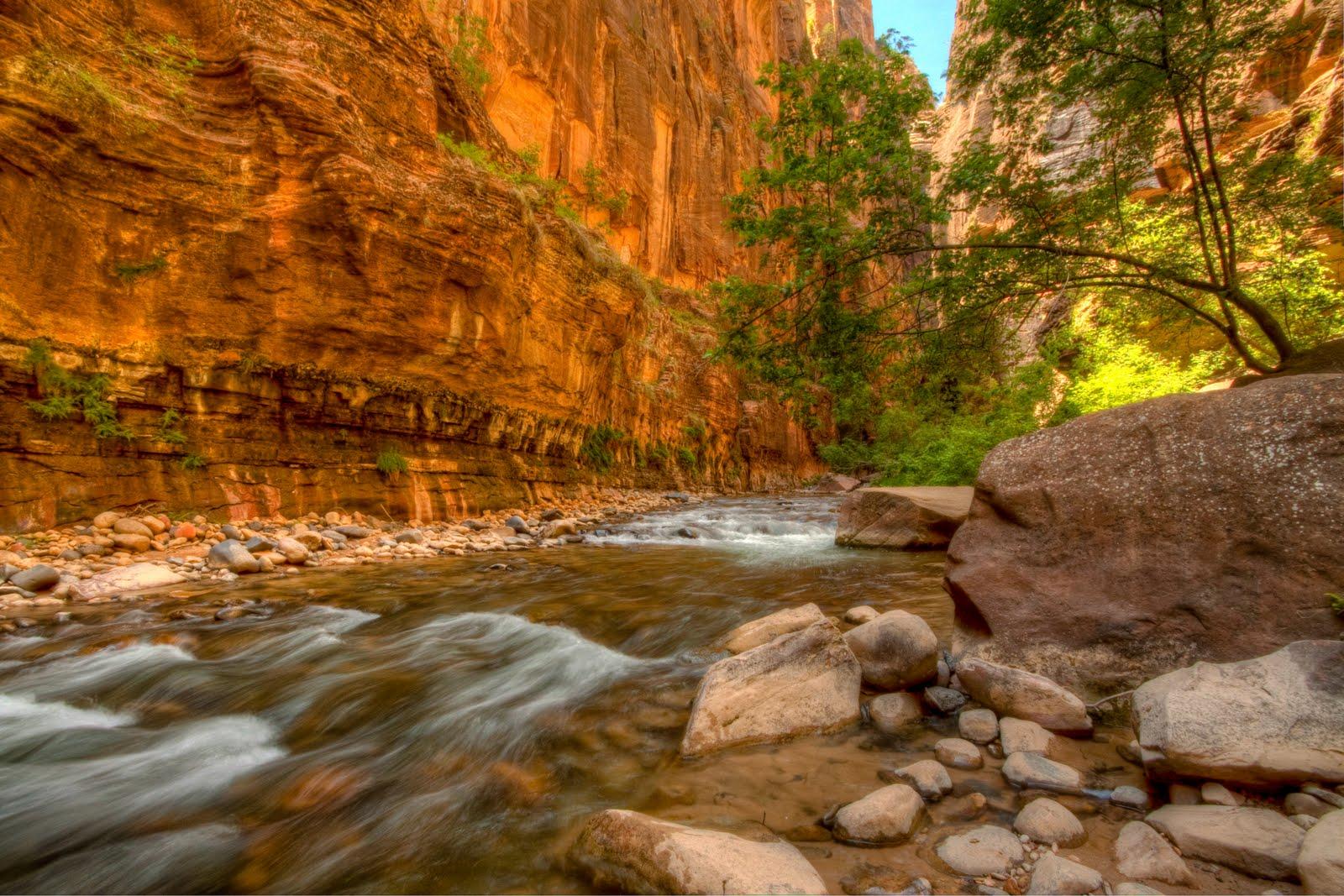 virgin river - photo #6
