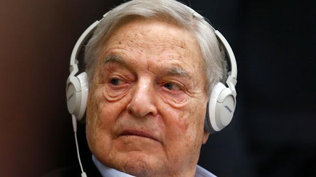 """George Soros, involucrado en un """"plan secreto"""" para impedir el """"Brexit"""""""
