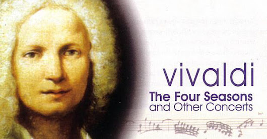 I Virtuosi Di Lugano - Vivaldi: The fourth seasons and other concerts (2006)