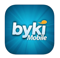byki Mobile language learning app