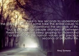 Excellent Quote by Anuj Somany