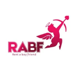RABF - Rent A Boy Friend Mobile App - Youth Apps