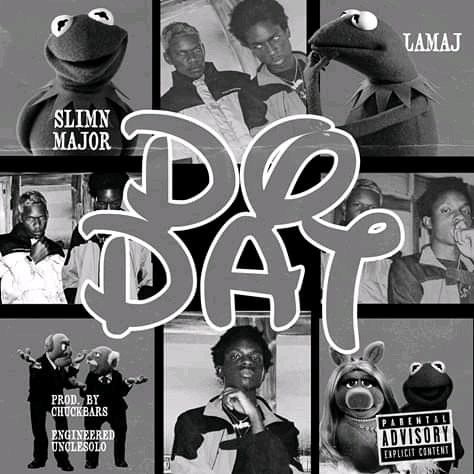 NO. 6: DO DAY - SLIM MAJOR