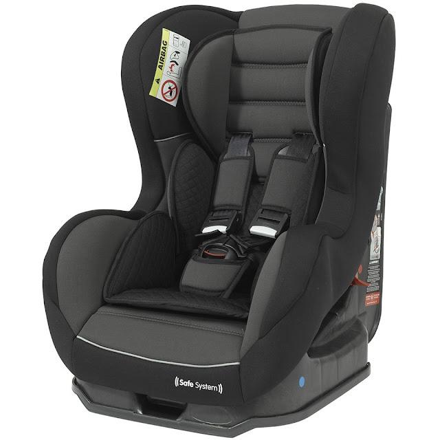 Orang tua, Inilah Penggunaan Car Seat yang Tepat Untuk Bayi