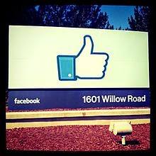 Facebook超強廣告營收下的隱憂