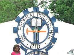 Federal Poly Bida 2018/2019 (ND Full-Time) Admission List is Out
