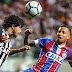 Bahia perde do Atlético-MG e dá adeus ao sonho da Libertadores