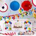 Mua đồ phụ kiện trang trí sinh nhật tại Biên Hoà