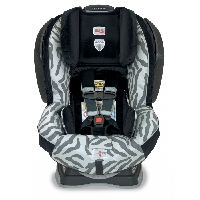 Britax Advocate 70 G3 Car Seat Review