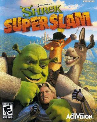Shrek SuperSlam Download