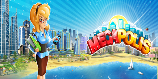 Megapolis Hack Tool & Cheats - iOS/Android Free Download | Gaming Hacks 24x7