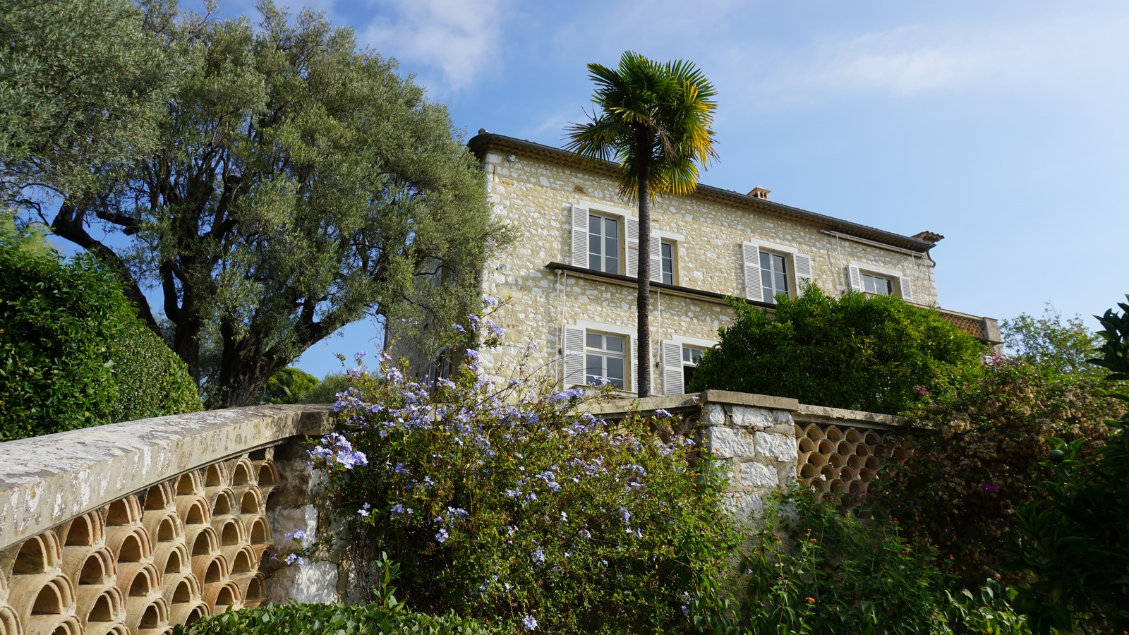 Renoir-museum-in-Cagnes-sur-Mer