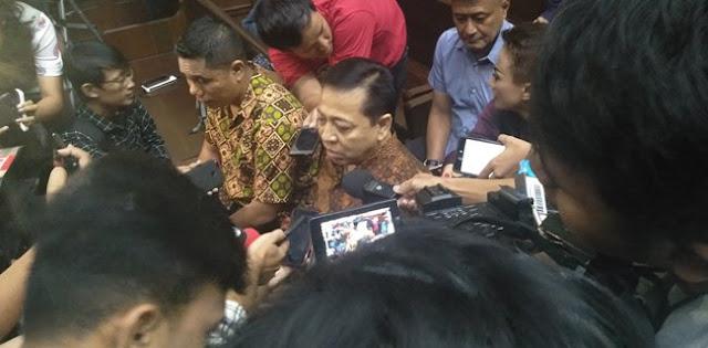 Laporkan Presiden PKS, Setnov: Fahri Sedang Tunjukkan Wajah Aslinya