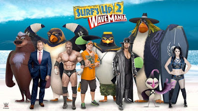 Surf's-Up2-WWE-Cast