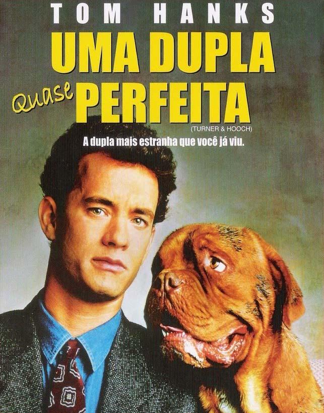Uma Dupla Quase Perfeita Torrent - Blu-ray Rip 1080p Dual Áudio (1989)