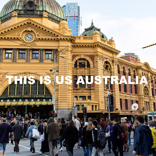 This Is Us Australia