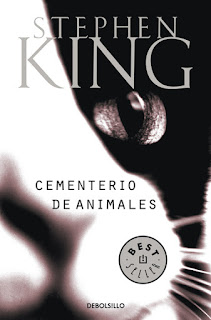 CEMENTERIO DE ANIMALES -Stephen-King-audiolibro