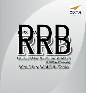 IBPS CWE RRB GUIDE FOR OFFICER SCALE 1 & 2