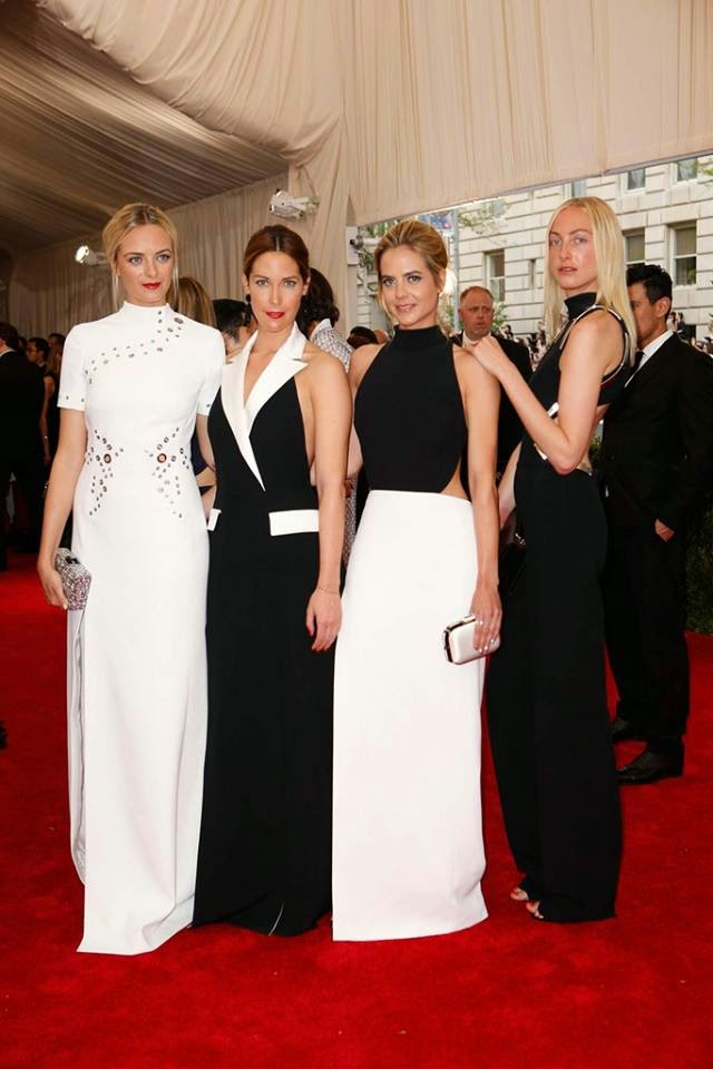 Met Gala 2015: The Best Dressed Celebrities on the Red Carpet