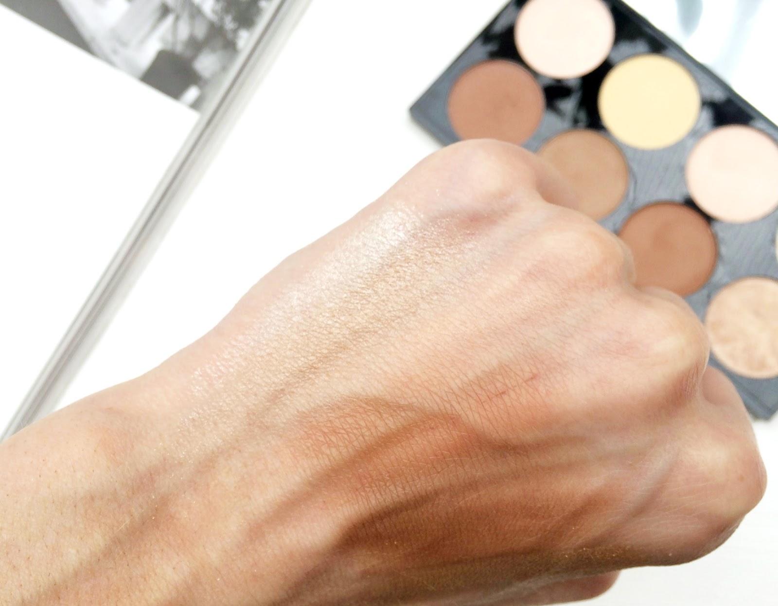 Ultra Cream Contour Palette by Revolution Beauty #9
