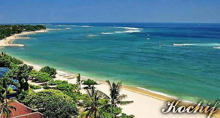 Gambar Pantai Kuta (Bali)