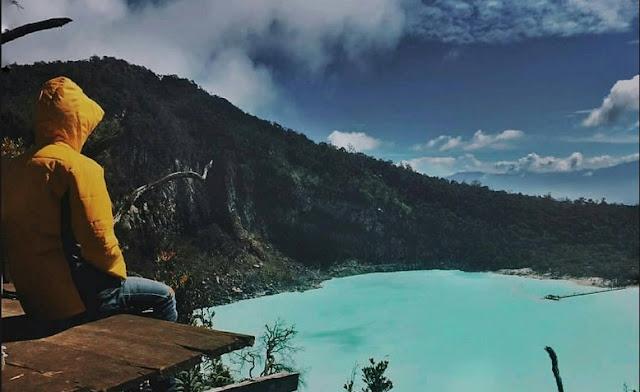 5 Tempat Wisata di BANDUNG Yang Paling Kekinian