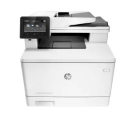 Download HP Color LaserJet Pro MFP M377 Printer Drivers