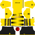 borussia dortmund jersey kit url