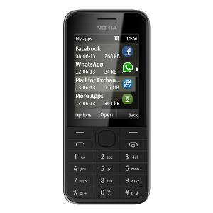 Nokia Asha 207